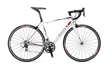 Giant Defy 1 Compact white/black/red